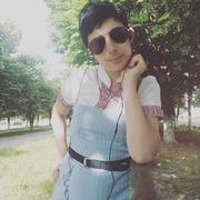 Алена Неглущенко 26 Шостка