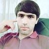 Умар, 25, г.Душанбе