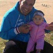 Mohammed 36 лет (Рак) Рабат