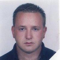 Дмитрий, 42 года, Скорпион, Новосибирск