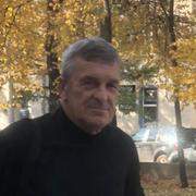 Владимир Попов 61 год (Лев) Белебей