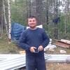 Евгений, 33, г.Игрим