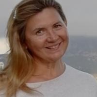Мари, 57 лет, Стрелец, Москва
