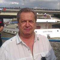 Павел, 59 лет, Козерог, Москва
