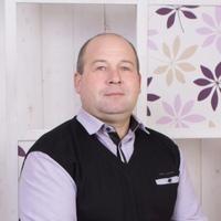 Сергей, 49 лет, Весы, Липецк