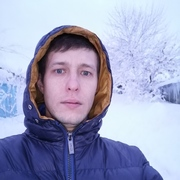 Алексей Безручко 34 Краснодон