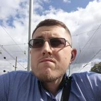 Дмитрий, 33 года, Овен, Москва