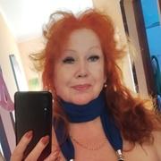 Наташа 54 года (Водолей) Бузулук