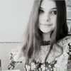 Kristina, 18, Dokshitsy