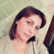 Галина 43 Горишние Плавни
