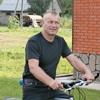 vasiliy, 60, Starokostiantyniv