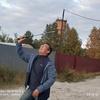 Rafis Sabirov, 37, Langepas
