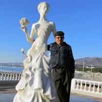 Володя, 48 лет, Овен, Кореновск