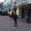 Daniil, 23, г.Сиэтл