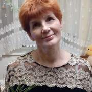 Ольга Шатунова 61 год (Весы) Чайковский