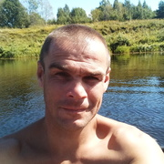 Валерий Кротов 38 Санкт-Петербург