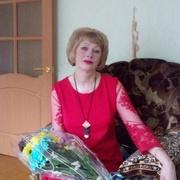 Лариса 56 лет (Телец) Карпинск