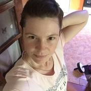 Юлия 28 лет (Весы) Затобольск