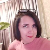 Мария, 39 лет, Стрелец, Маркс