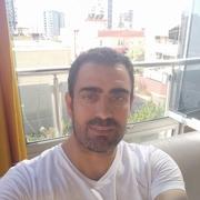 Murat 38 лет (Дева) Мерсин