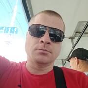 Александр Чебаков 33 Краснодар