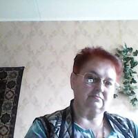 Галина Никонова, 62 года, Рыбы, Москва