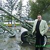 Михаил, 54, г.Железногорск