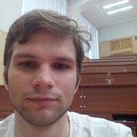 Дмитрий, 26 лет, Козерог, Томск