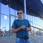 юрий 39 лет (Лев) на сайте знакомств Майкаина