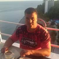 Руслан, 46 лет, Рак, Клин
