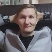 Сергей 35 Сыктывкар