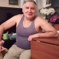 Николай, 65 лет, Рак, Кемерово