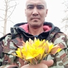 Ulan Ryskanov, 36, Bishkek