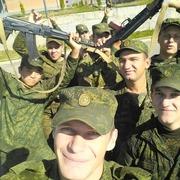 Сергей, 24 года, Рак