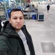 хусеин 26 Боровск