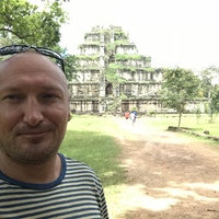 Serg, 41 год, Скорпион, Одесса