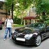 Дмитрий, 31, г.Дрезна