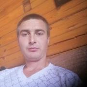 Сергей 31 Калтан