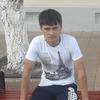 Давлатбек Хафизов, 23, г.Оренбург