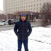 Амирхон, 34 года, Близнецы, Санкт-Петербург