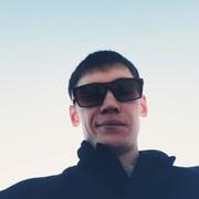 Знакомства в Ханты-Мансийске с пользователем Сергей 28 лет (Телец)