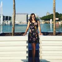 Кристина, 29 лет, Скорпион, Санкт-Петербург