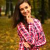 Liza Cavenko, 18, г.Полтава