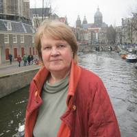 Natasja Erofeeva, 65 лет, Скорпион, Минск