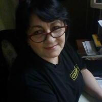 Ирина, 56 лет, Рак, Москва