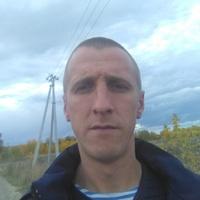 Сергей, 36 лет, Рак, Красноярск