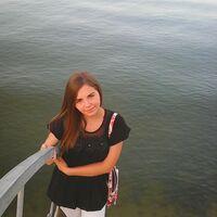 Алёна Кобзарь, 24 года, Водолей, Таганрог
