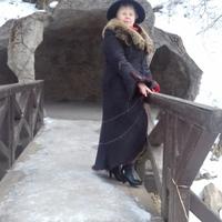 Вера, 63 года, Козерог, Батайск
