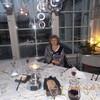 Диана, 59, г.Санкт-Петербург