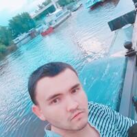 Abduvahob, 26 лет, Дева, Тюмень